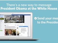 【白宮出品】白宮公開 Facebook Messenger 機械人模組源碼