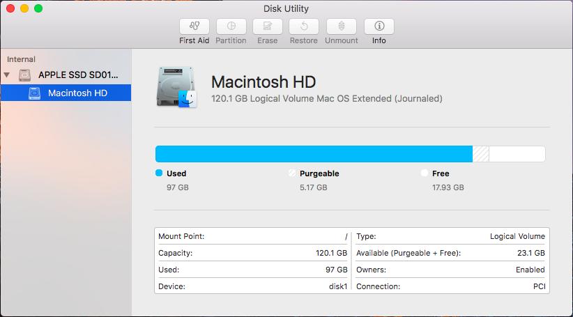 風扇狂轉CPU 100% 解決macOS 資源狂颷問題風扇狂轉CPU 100