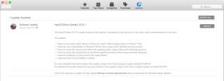 如果你是 Mac 機用家,同時升級今日推出的 macOS 10.12.1 更新的話,在 Photos App 裡會多了一個景深照片相簿。
