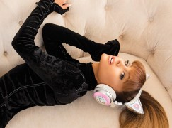 【來佈教吧】貓耳喇叭耳機 Axent Wear 無線回歸