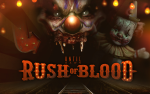 Until Dawn:Rush of Blood