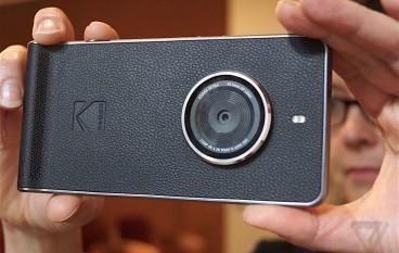 【影相先決】Kodak Ektra 回歸出手機