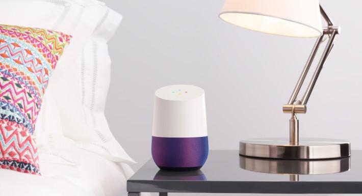 Google 計劃推出靚聲版的智能喇叭