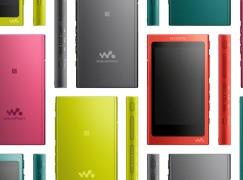 Sony Walkman 新力軍 NW-A30系列
