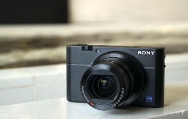 【率先試拍】Sony RX100 V 對焦表現