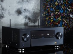 Pioneer SC-LX701 9.2 聲道擴音機玩盡一屋好聲