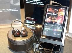 Astell&Kern x Jerry Harvey Audio 新一代女神級耳機 Michelle