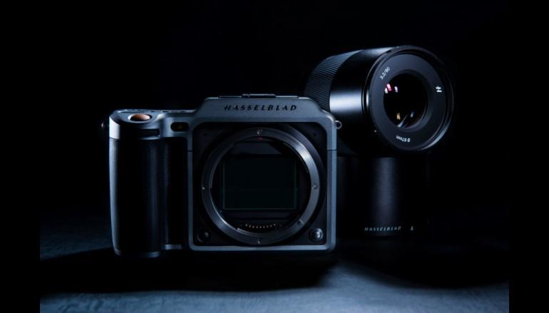輕巧中片幅無反 Hasselblad X1D 評測