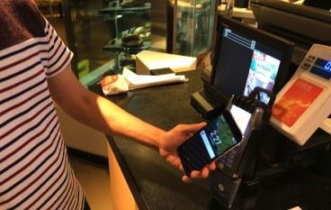 【Android Pay 殺到】實試秒速一嘟即購物