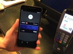 【Android Pay 殺到】安裝程式、加卡一分鐘完成