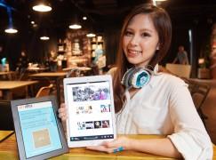 【台北直擊】KKBOX 玩大數據 個人化音樂體驗再升級