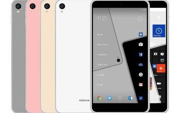 【強勢回歸】Nokia 回歸智能手機市場 首作是部中階機?!