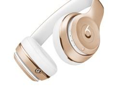 無縫連接iPhone Beats全新耳機系列