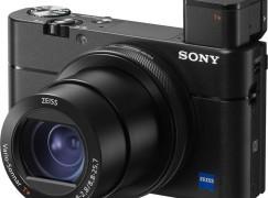 【拍得住單鏡】Sony RX100 V 有價