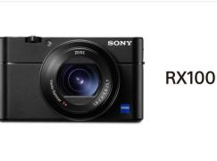 【號稱全球最快】Sony RX100 V 登場
