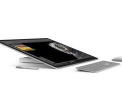 DCI-P3超高清芒 變身巨型畫板 Surface Studio 強攻影像製作市場