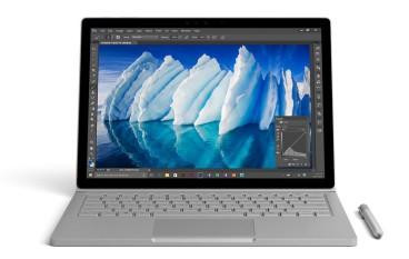 抽蘋果後腿 Microsoft Surface 銷量勁升
