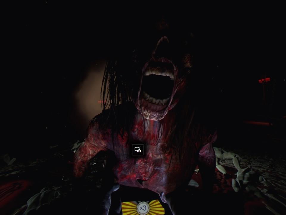 死去的妹妹化作惡靈,她們是要來索取 Josh 的性命嗎?