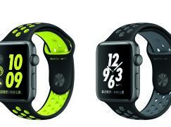 潮人必買 Apple Watch Nike+  10.28 起動!