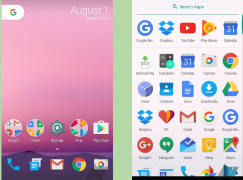Android 7.1 本月尾推 Beta 版 你係唔係自己人?