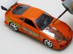 真金屬效果模型油 $3900 點玩法??