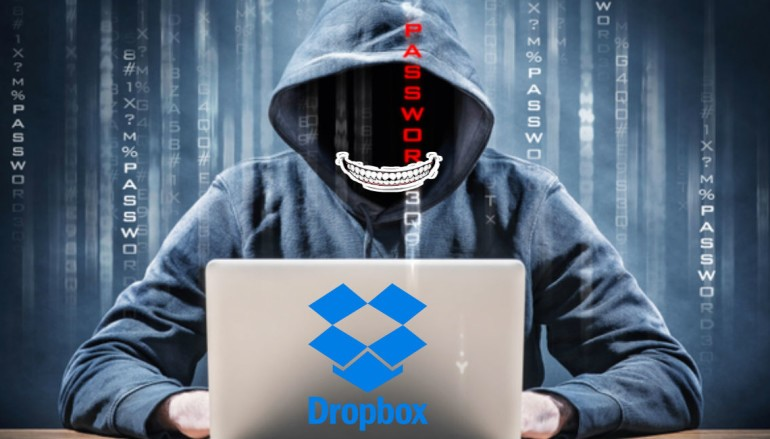 【極度關注】6,800萬 Dropbox 帳戶連密碼遭公開任人下載