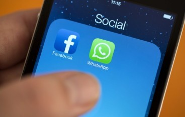 全球即時通信apps安全評分 Fb最高 WeChat, QQ 齊齊捧蛋