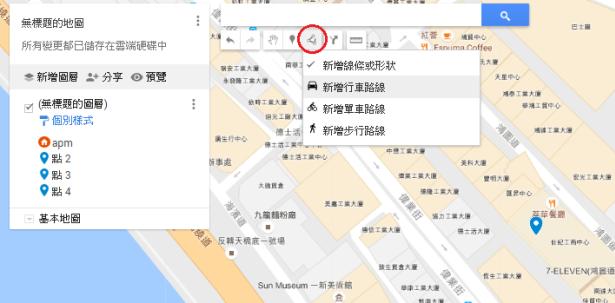 gmap 6