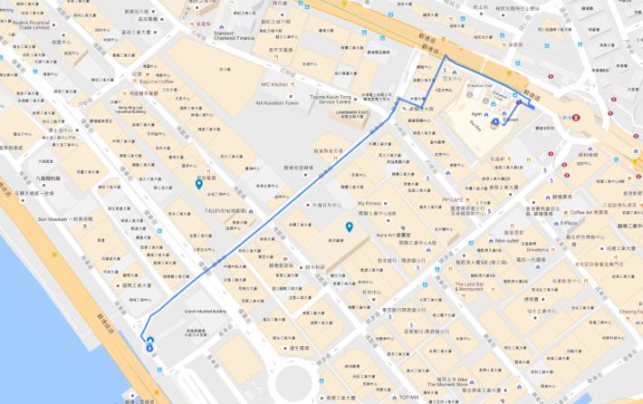gmap 7