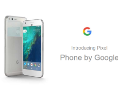 【Made by Google】Google 公布新手機 Pixel 及 Pixel XL