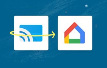 【兩度改名】Google Home 為最後的名字?!