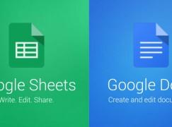 Google 為 G Suite 加入協作人指派任務功能