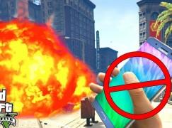 Note 7 炸彈GTA Mod被指侵權遭移除