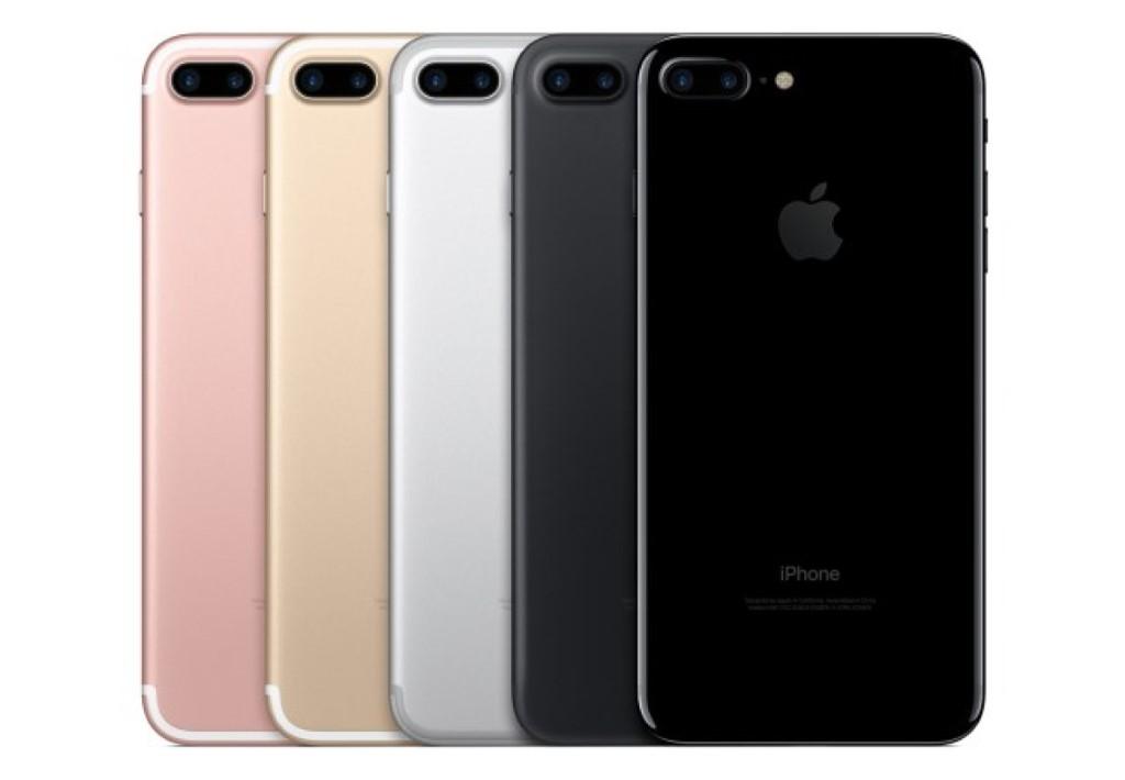 【有幸有不幸】iPhone 7/Plus 有型號之分?!