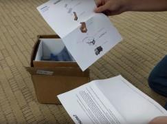 【以策安全】Samsung 回收 Note 7 要用「防火箱」