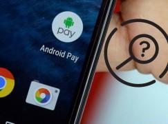 【Android Pay 殺到】唔見手機點算?!停用方法你要知!
