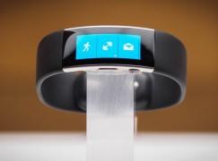 微軟智能手帶將成絕響 傳 Microsoft 不再生產Microsoft Band