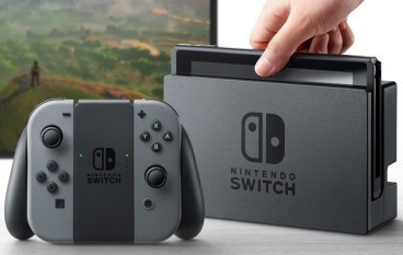 任天堂 Switch 銷量經已超越 GameCube