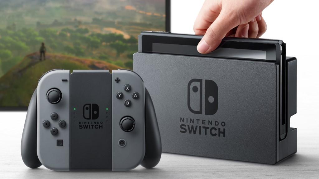 消息人士指升級版 Nintendo Switch 在連接電視時將可輸出 4K 解像度畫面,但手提模式為了顧及電池壽命,仍然只是 720p 。