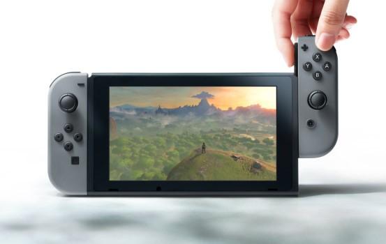 [如何回到當時] Switch可否幫任天堂再上高峰?