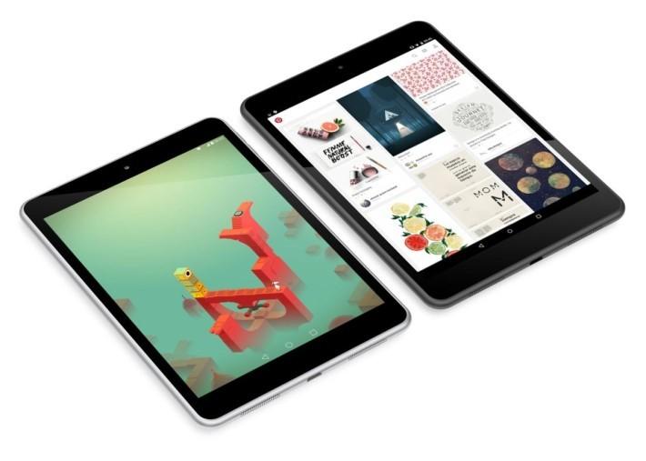 曾經推出過的android系統N1 Nokia tablet最後無人問津