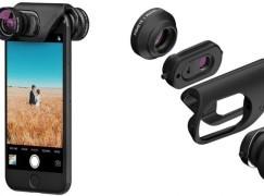 iPhone 7 / 7 Plus 鏡頭套裝登場