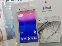 Google「親生仔」Pixel XL 激罕殺到
