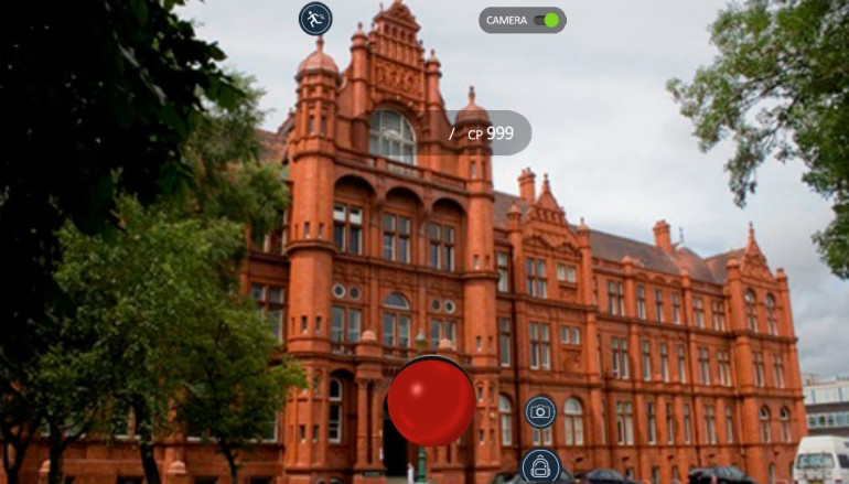 【攞正牌打機】英國大學首推Pokemon GO為課程內容 學生打機先有 A?!