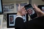 Hitachi, 手指, 靜脈認證