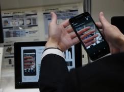 日立創電話認手指靜脈 毋須額外設備