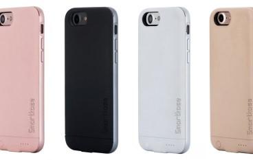 【神級 iPhone 殼】雙卡加記憶兼充埋電