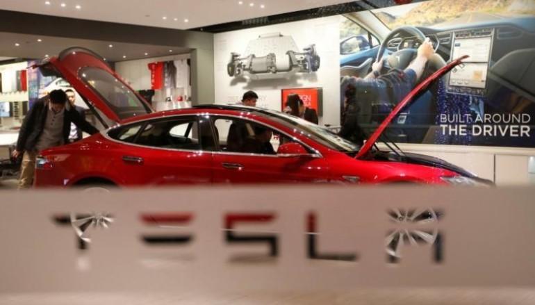 Tesla 下一個目標是商用車市場 ?