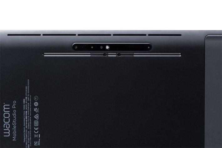 Intel Real Sense 相機配合掃描軟件,讓用家可以進行 3D 掃描。