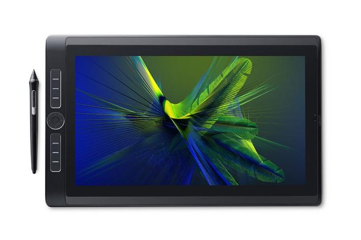 MobileStudio Pro 分 13 吋及 16 吋共 6 種規格